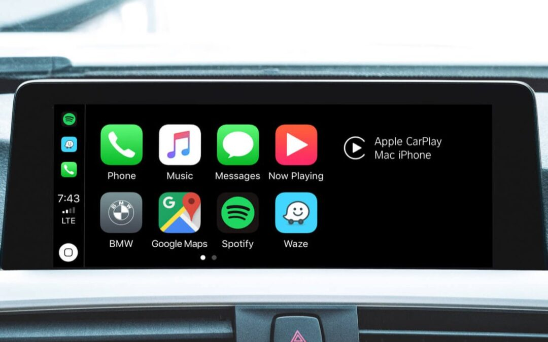 Android Auto llega a BMW