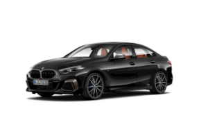 Bmw Serie 2 Granc coupe M235